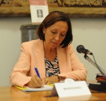 Flavia Marzano – 23 ottobre